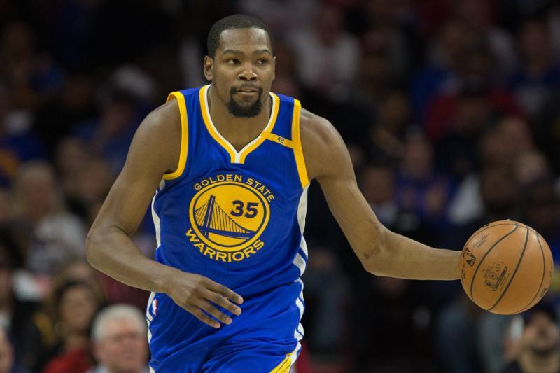 Warriors tienen ya mejor marca; pierden Rockets; Heat comparten liderato
