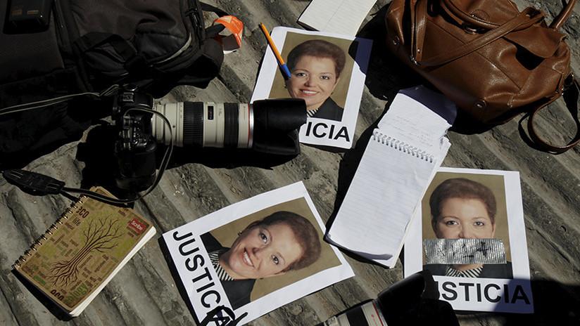 Capturan al presunto autor intelectual del asesinato de la periodista mexicana Miroslava Breach