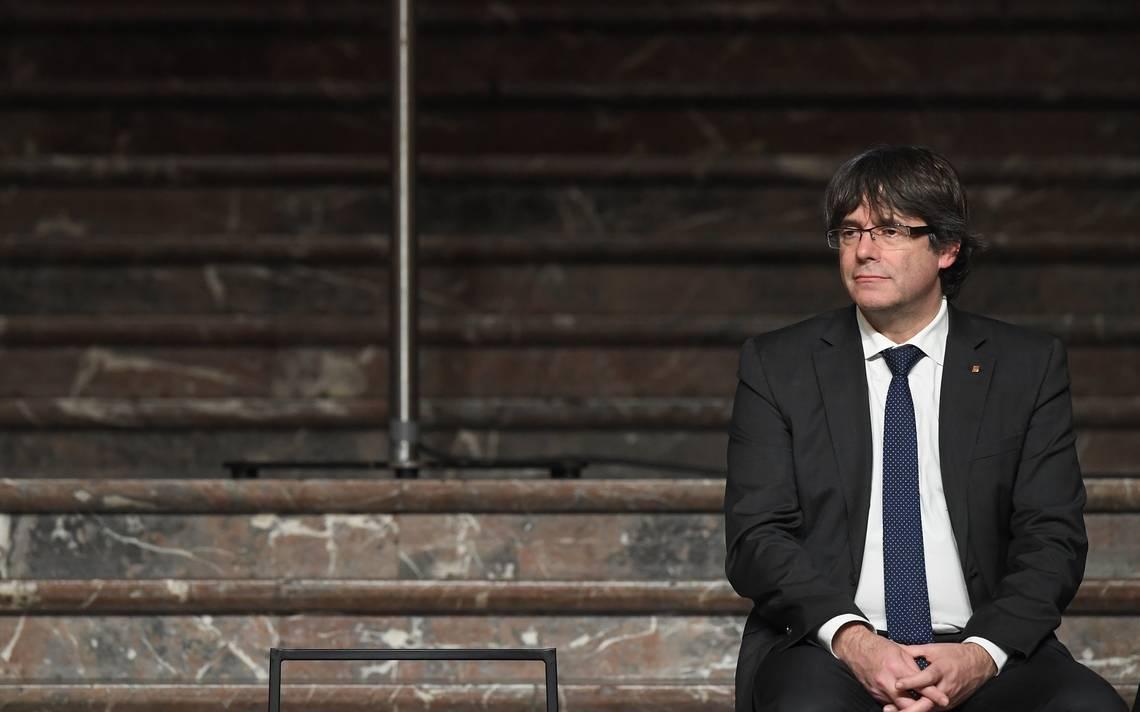 La Justicia española retira la orden de detención europea contra Puigdemont