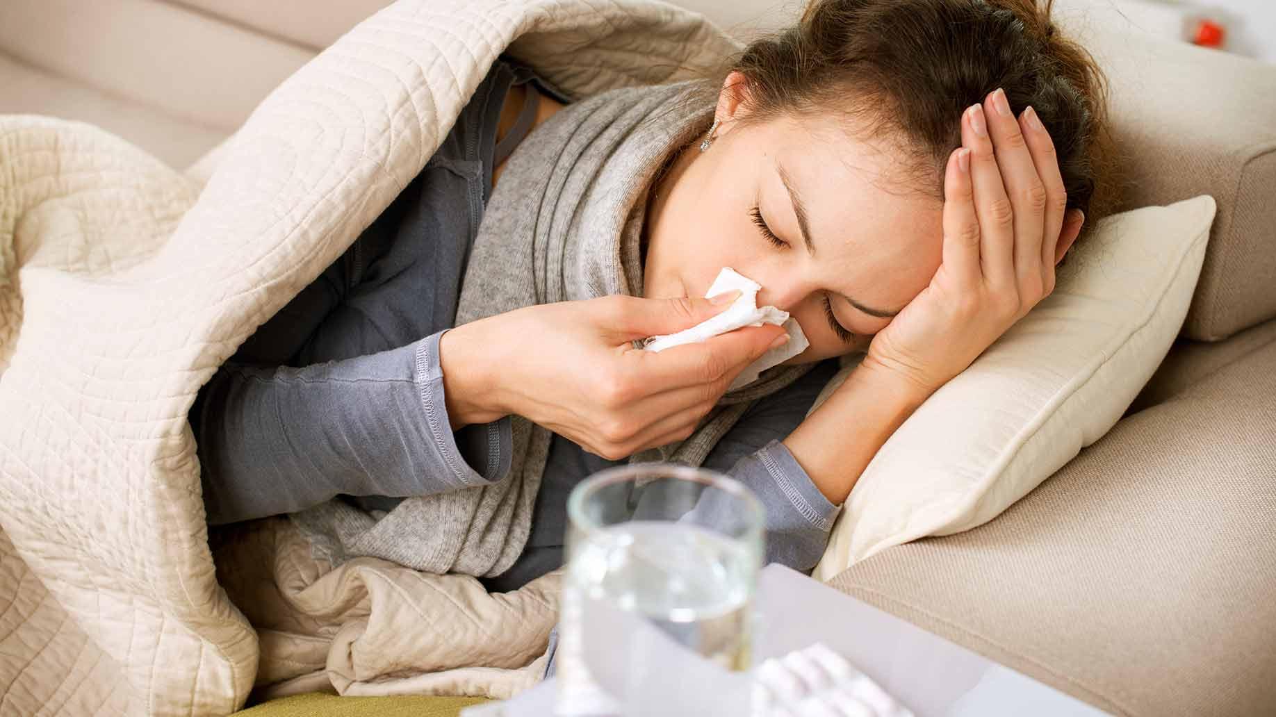 Consejos para prevenir un resfriado