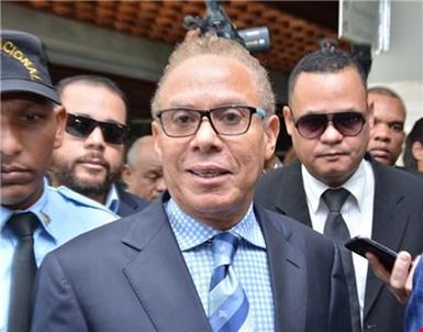 Ángel Rondón, incluido por el Departamento de EE.UU entre las personas que han incurrido en actos de corrupción, quitan visado y le impiden contacto con sistema financiero