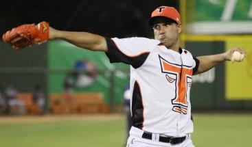 Raúl Valdés encabeza rotación de los Toros esta semana