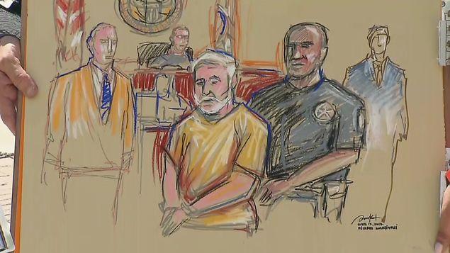 Jueza a cargo de apelación de Martinelli fija audiencia