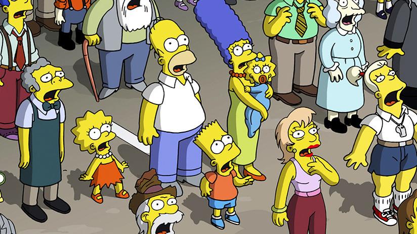 El día que Los Simpson predijeron que Disney compraría Fox