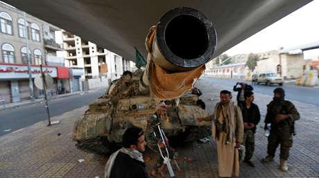 Hutíes ponen condiciones para entregar el cuerpo del expresidente de Yemen a sus familiares
