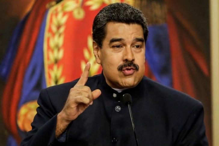 Embajada EE.UU. Venezuela pide a Maduro liberación de