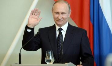 Putin agradece a Trump información que permitió prevenir atentado en Rusia
