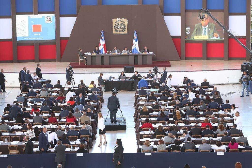 Diputados aprueban en Barahona proyecto de ley Sectorial Forestal de R. Dominicana