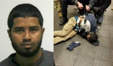 Cargos por terrorismo contra el presunto autor del atentado en Nueva York