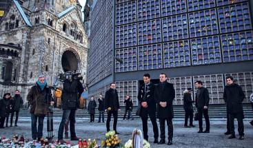 Alemania refuerza la atención a las víctimas de los atentados terroristas
