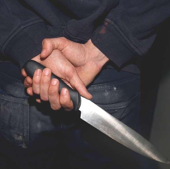 Apresan hombre que último a su tío con arma blanca
