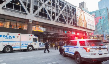 Akayed Ullah, de 27 años, identificado como autor del atentado de Nueva York