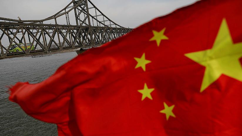 Pekín protesta por la inclusión de un ciudadano chino en la lista de sanciones de EE.UU.