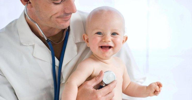 Cuba estudiará la efectividad de diagnóstico de fibrosis quística en bebés