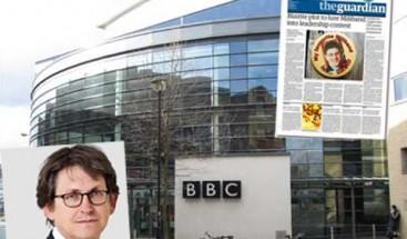 Inician acción legal contra la BBC y