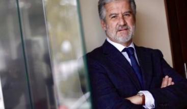 Fallece el exvicepresidente de la Comisión Europea Manuel Marín