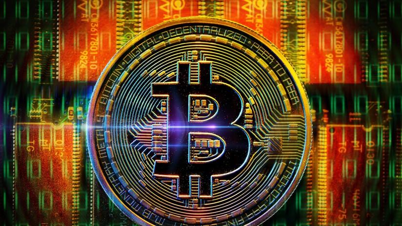 El precio del bitcóin supera los 13.000 dólares