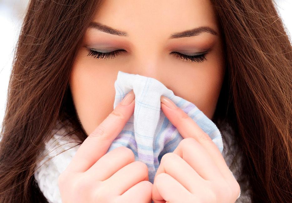 El cambio climático puede facilitar el contagio de enfermedades infecciosas