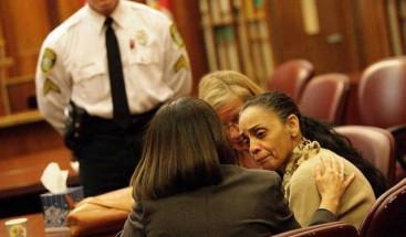 Madre condenada por tercera vez por la muerte de su hijo en Miami Beach