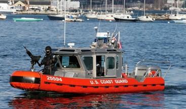 Guardia Costera de EE.UU. repatría a 67 inmigrantes haitianos