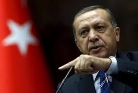 Erdogan advierte trasladar embajada de EEUU a Jerusalén ayuda al terrorismo