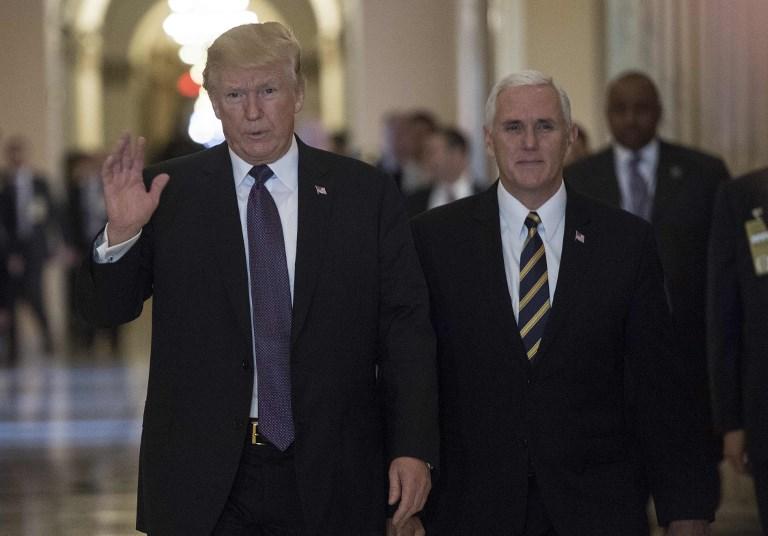 La Cámara de Representantes de EE.UU. aprueba la gran reforma fiscal de Trump