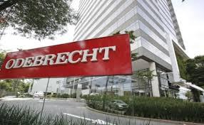 Fiscal pidió 18 meses de prisión preventiva para socios de Odebrecht en Perú