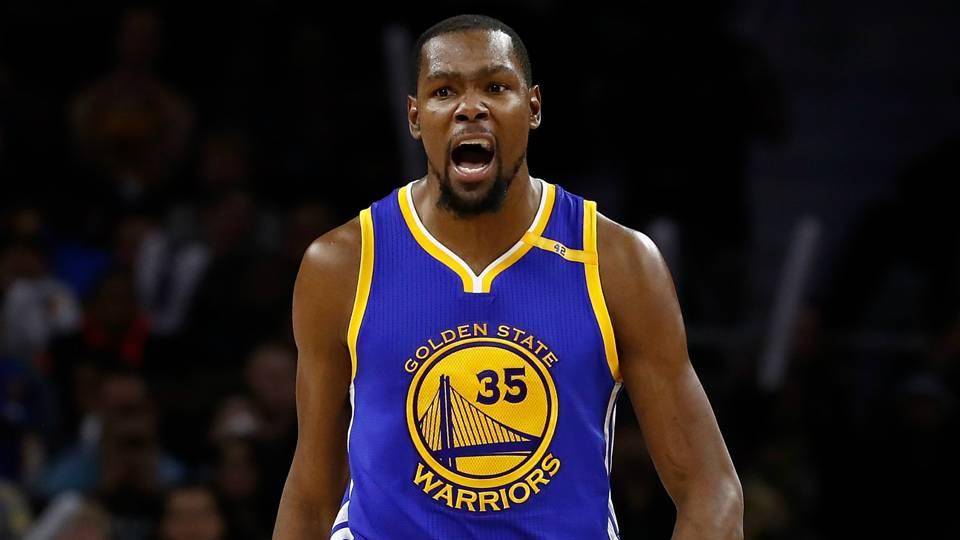 Durant logra primer titulo con Warriors y Westbrook premio de MVP