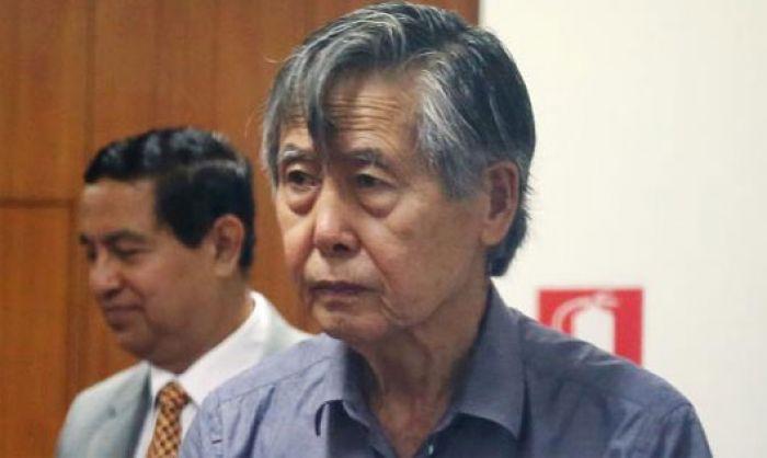 El indulto a Fujimori divide a Perú en Navidad y abre impredecible escenario