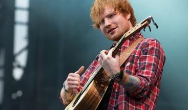 Ed Sheeran denuncia la utilización de una de sus canciones para campaña provida