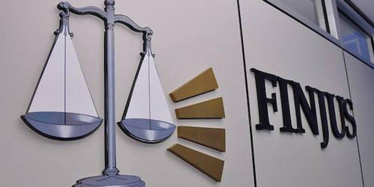 Finjus publica balance institucional del año 2017