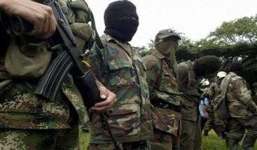 Ocupan bienes presuntamente propiedad de las FARC por 100 millones de dólares
