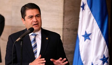 Hernández dice resultados le dieron triunfo no deben servir para la división