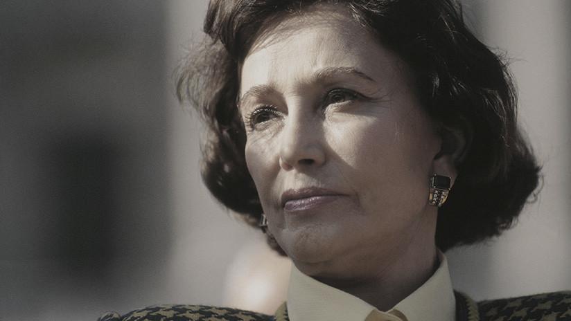 Fallece la única hija del dictador español Francisco Franco