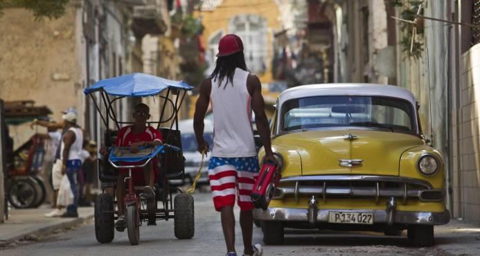 Trump e Irma protagonizaron las pesadillas de Cuba en 2017