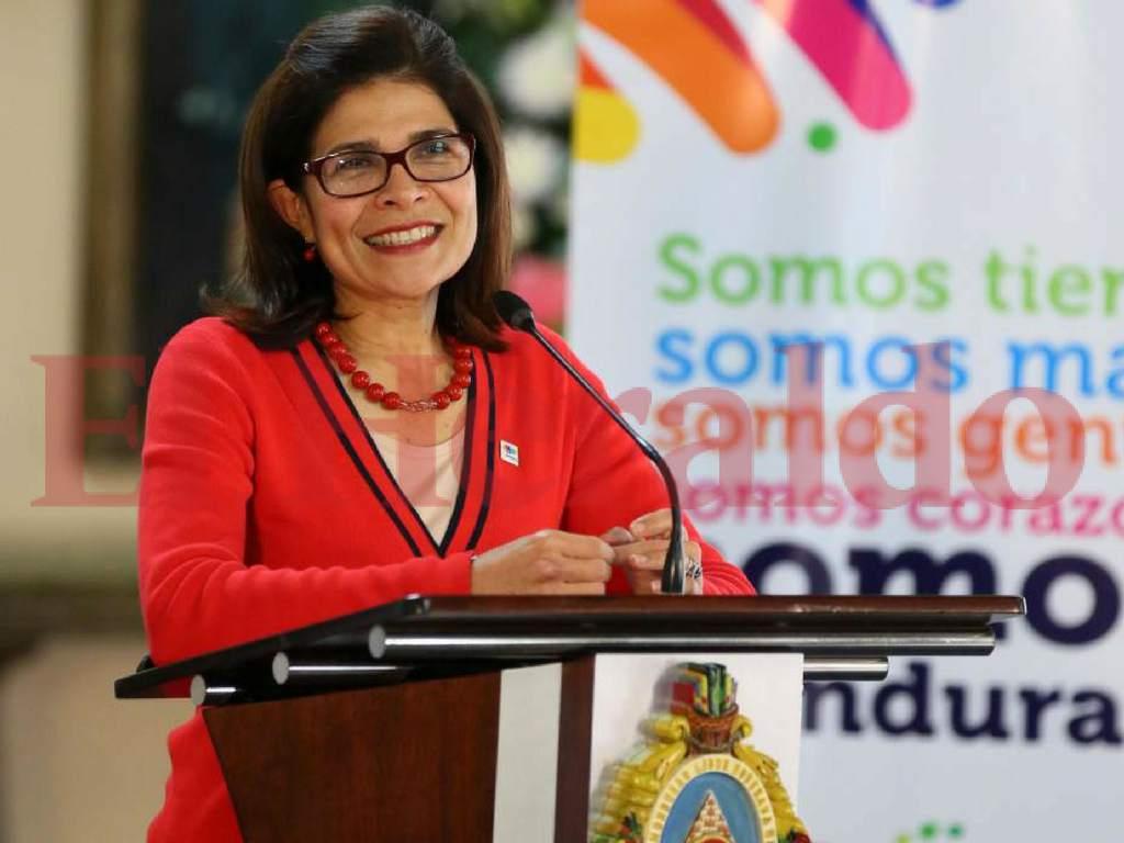 Hermana presidente hondureño y otras 5 personas mueren accidente helicóptero