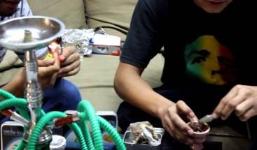 Fallece joven tras fumar hookah en Boca Chica
