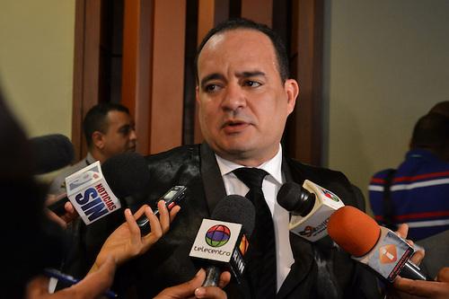 Surun Hernández mantiene delantera con más del 90 por ciento de los votos en elecciones CDA