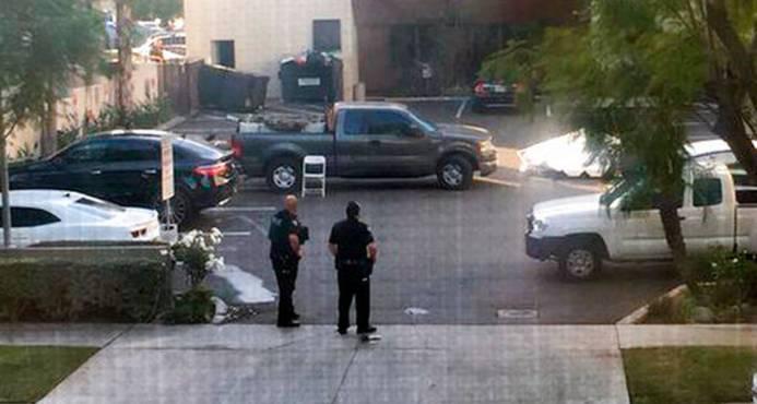 Al menos dos muertos en un tiroteo en la ciudad estadounidense de Long Beach