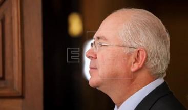 Renuncia el embajador de Venezuela ante la ONU, Rafael Ramírez