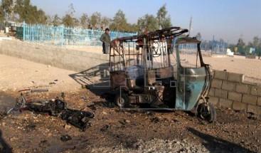 Se elevan a 17 los muertos en ataque al funeral de un político en Afganistán
