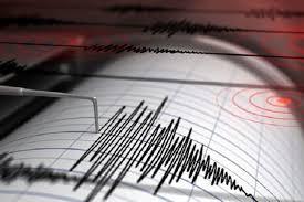 Un sismo de magnitud 4,8 se siente en el norte de Perú