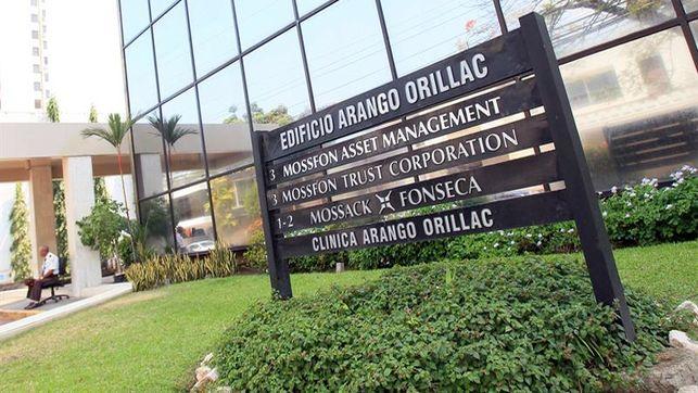 El informe sobre los papeles de Panamá llega al Parlamento boliviano