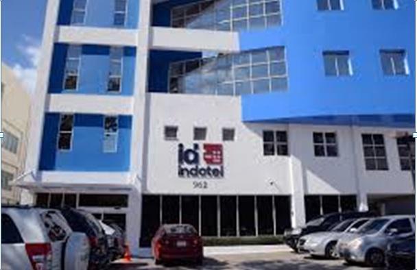 Indotel y ONDA realizan operativos en empresas ilegales de telecable, emisoras y de Internet en el Cibao