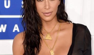 Kim Kardashian recibe acciones de corporaciones como regalo de Navidad