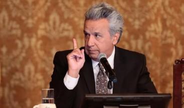 El presidente de Ecuador veta parcialmente ley contra la violencia a la mujer