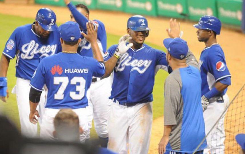 Tigres avanzan a la semifinal del béisbol dominicano