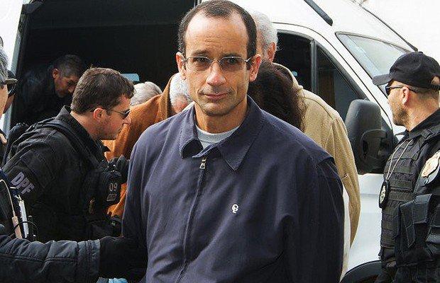 Marcelo Odebrecht abandona cárcel tras dos años y va a prisión domiciliaria