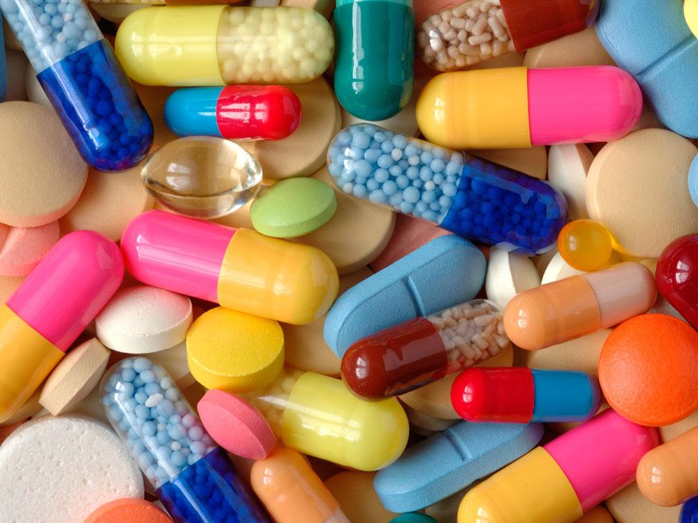Uno de cada diez medicamentos en el mercado es de poca calidad o falso, según estudio