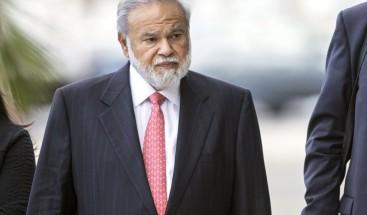 Franklin Almeyda y José Antonio Molina piden a juez EEUU clemencia para Salomón Melgen